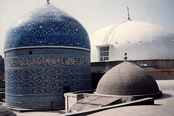 Şah-ı Nakşibend Abdulkadir Geylani